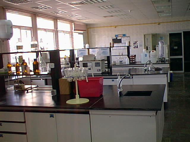 water-lab