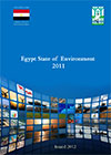 Egypt State of the Environment Report 2011